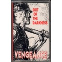"Vengeance ""Out of Darkness"", 1999 AUDIO"